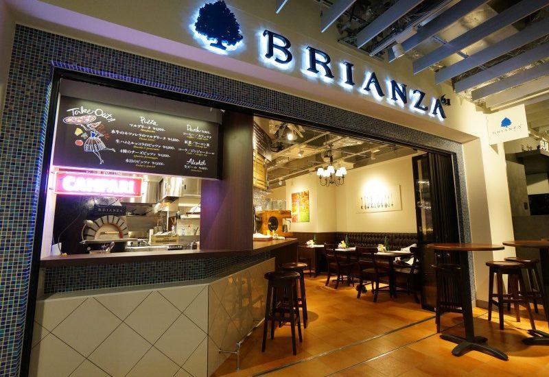 Brianza 6・1